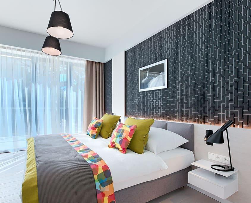 Apartament jeden pokój Mielno