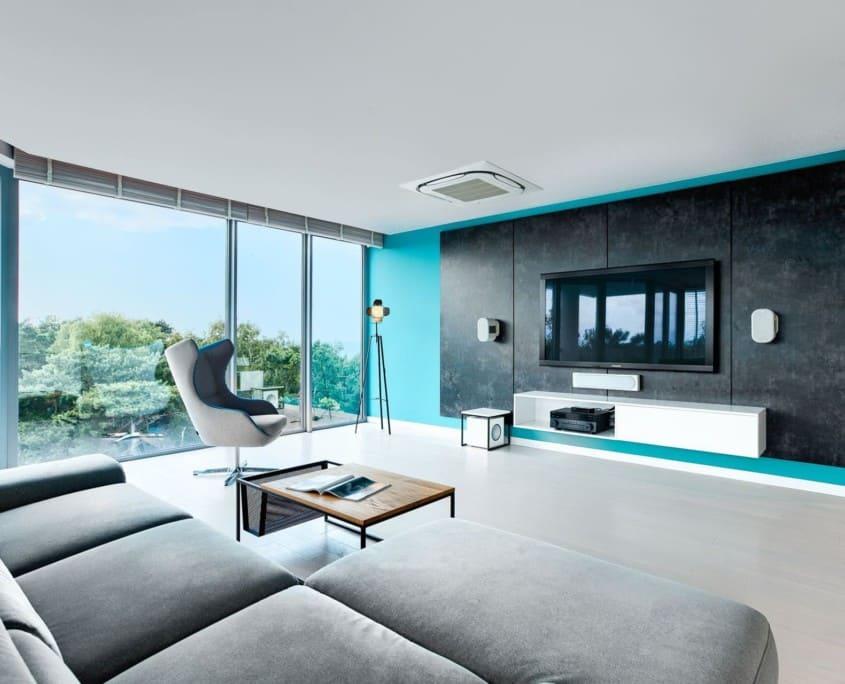 Apartment 3 pokojowy Dune Mielno z widokiem na morze