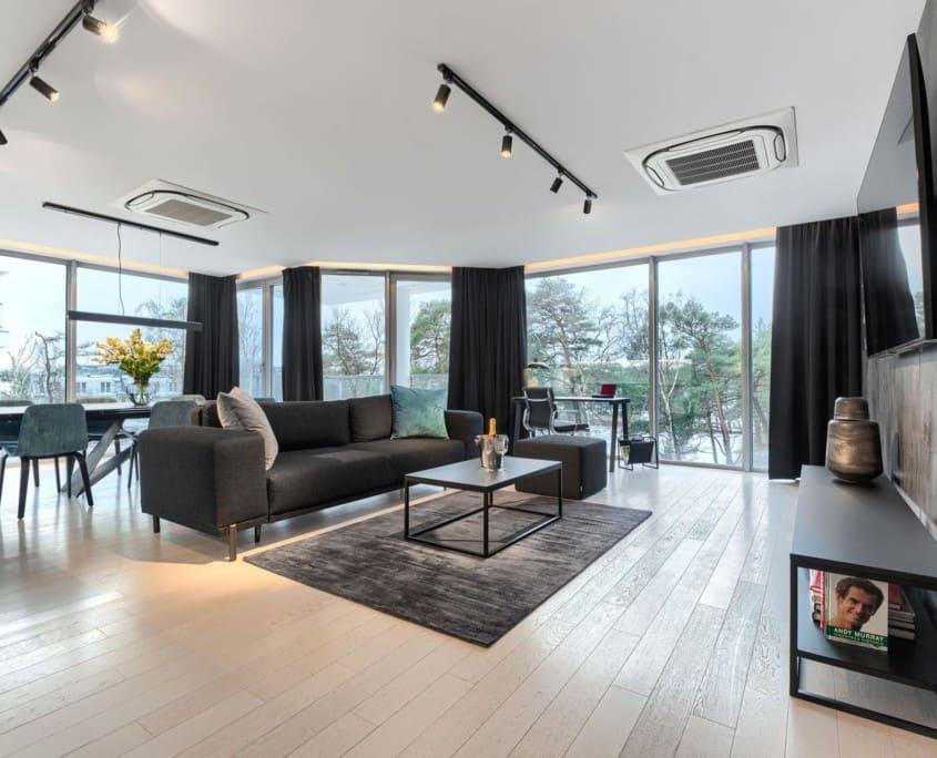 Najlepsze apartamenty nad morzem