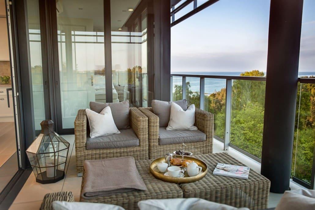 Apartament Penthouse - Dune Mielno