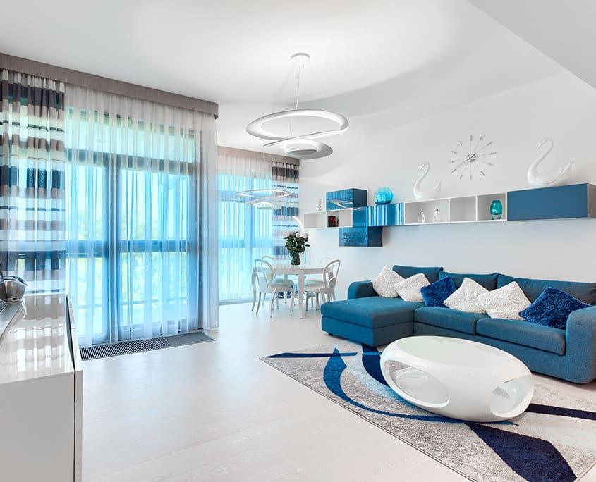 Apartament Dune Mielno - 2 pokoje - Mielno Apartments