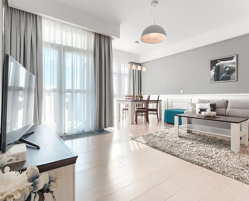 Apartamenty Dune Mielno